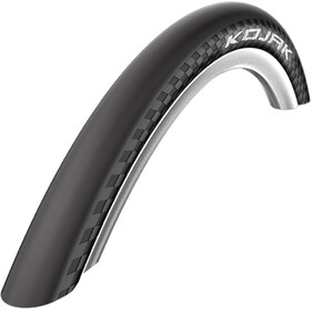 "SCHWALBE Kojak Performance Wired-on Tire RaceGuard Speedgrip 26x1.35"", black"